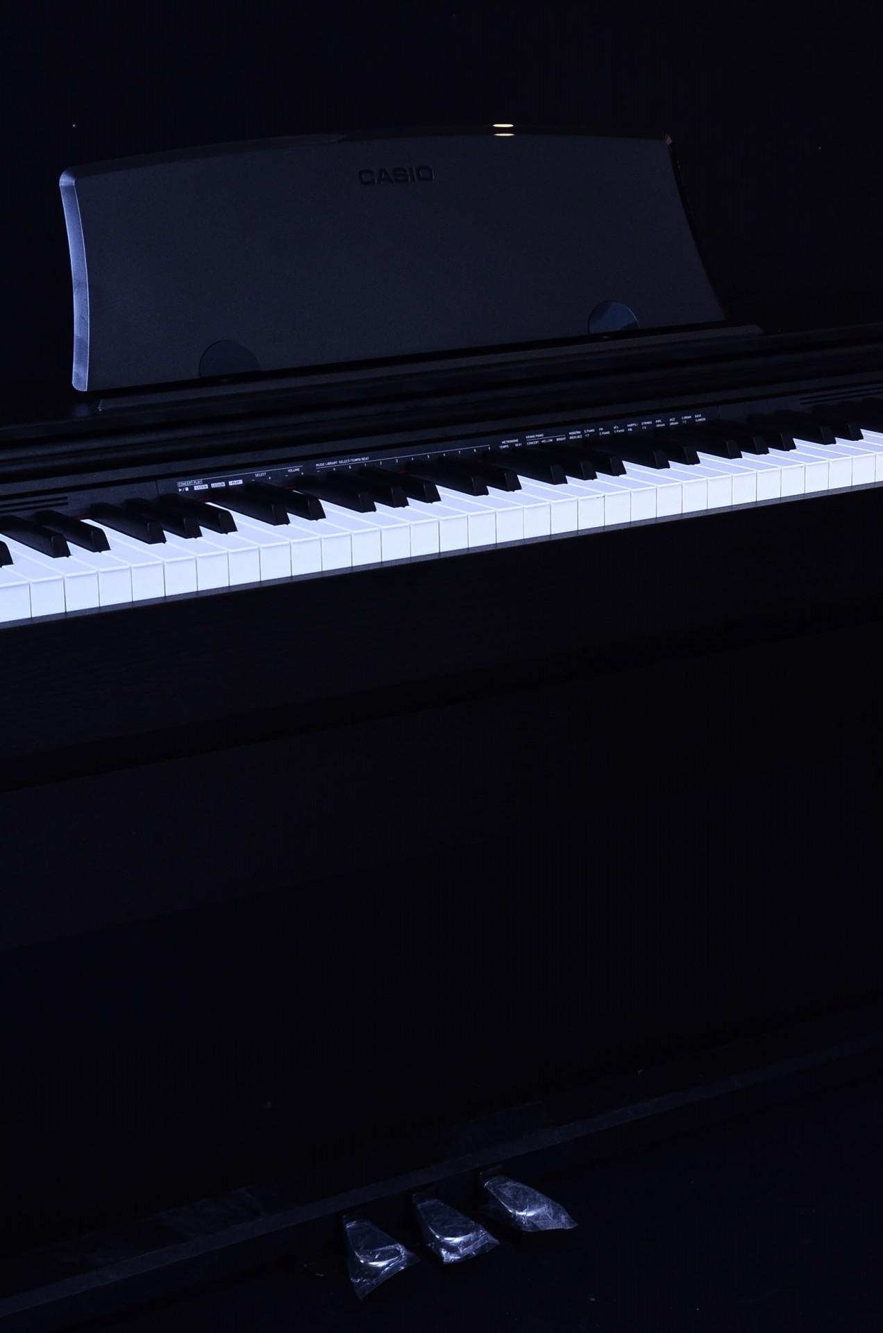 Цахилгаан төгөлдөр хуур