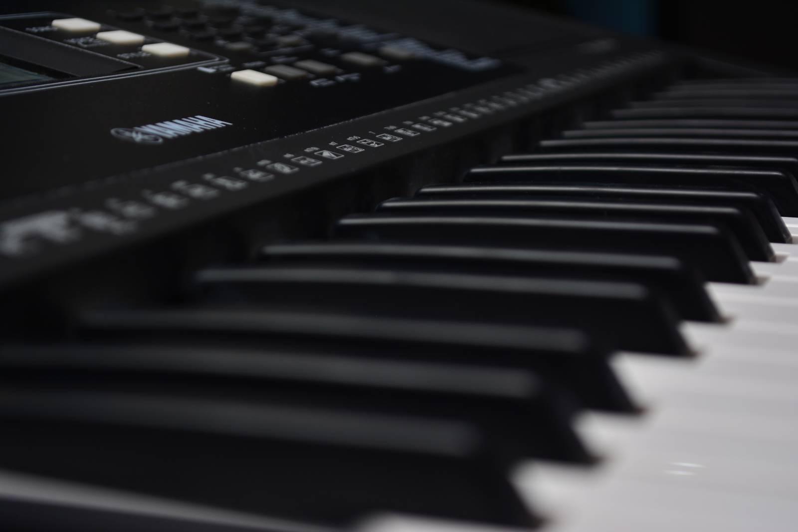 Цахилгаан даралтат хөгжим